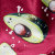 Wiśniowy/Avocado