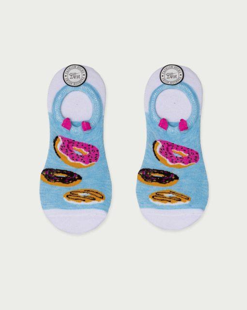 skarpetki stopki damskie donut