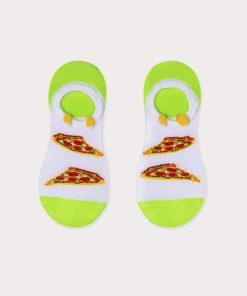 skarpetki stopki damskie pizza